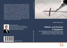 Bookcover of Wähler und Parteien in Bulgarien