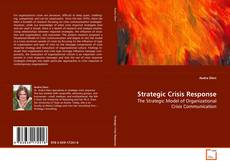 Strategic Crisis Response kitap kapağı