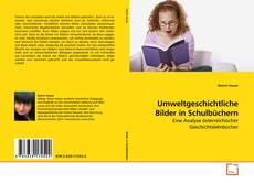 Bookcover of Umweltgeschichtliche Bilder in Schulbüchern