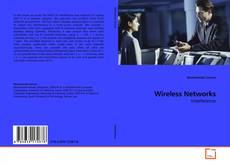 Buchcover von Wireless Networks