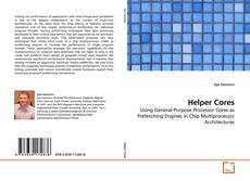 Bookcover of Helper Cores