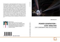 Bookcover of POWER GENERATION - COST ANALYSIS