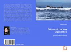 Обложка Patterns of Learning Organization