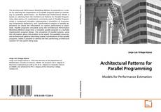 Architectural Patterns for Parallel Programming的封面