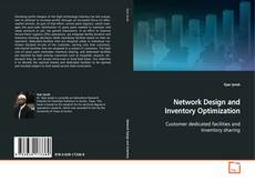 Bookcover of Network Design and Inventory Optimization