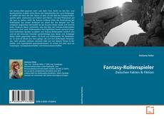 Couverture de Fantasy-Rollenspieler