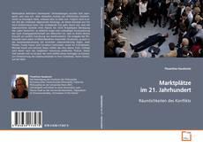 Buchcover von Marktplätze im 21. Jahrhundert
