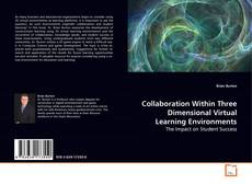 Bookcover of Collaboration Within Three Dimensional Virtual Learning Environments