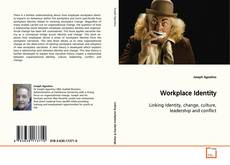 Bookcover of Workplace Identity