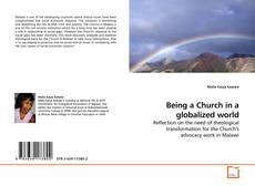 Обложка Being a Church in a globalized world