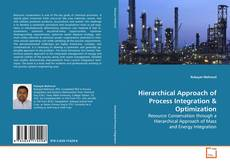 Bookcover of Hierarchical Approach of Process Integration