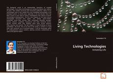 Bookcover of Living Technologies