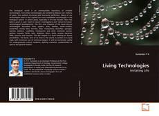 Buchcover von Living Technologies