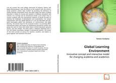 Capa do livro de Global Learning Environment