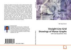 Bookcover of Straight-Line Grid Drawings of Planar Graphs