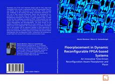 Buchcover von Floorplacement in Dynamic Reconfigurable FPGA-based Systems