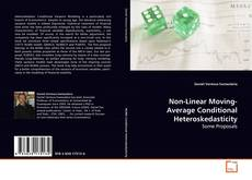 Bookcover of Non-Linear Moving-Average Conditional Heteroskedasticity