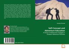 Обложка Self-Concept and Adventure Education