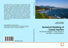 Copertina di Numerical Modeling of Coastal Aquifers