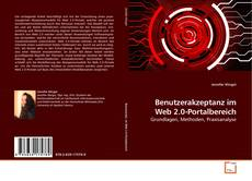 Capa do livro de Benutzerakzeptanz im Web 2.0-Portalbereich