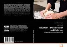 Copertina di Neustadt - Deine Bäcker und Fleischer