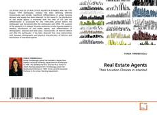 Bookcover of Real Estate Agents