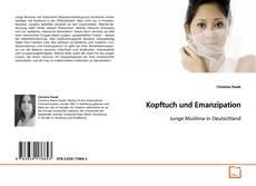 Capa do livro de Kopftuch und Emanzipation