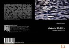 Material Fluidity的封面