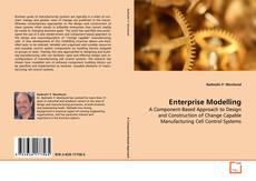Enterprise Modelling kitap kapağı