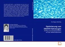 Bookcover of Optimierung von SWATH-Fahrzeugen
