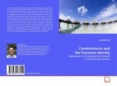 Capa do livro de Combinatorics and the Feynman Identity