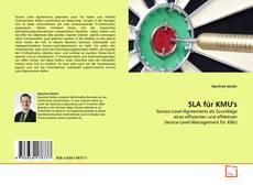 SLA für KMU's kitap kapağı