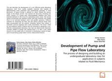 Capa do livro de Development of Pump and Pipe Flow Laboratory