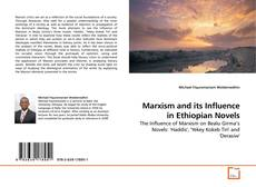 Copertina di Marxism and its Influence in Ethiopian Novels