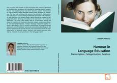 Bookcover of Humour in Language Education