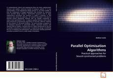 Couverture de Parallel Optimisation Algorithms