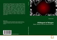 Bookcover of Hildegard of Bingen