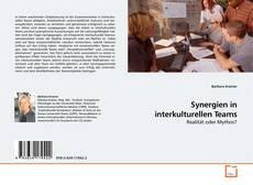 Buchcover von Synergien in interkulturellen Teams