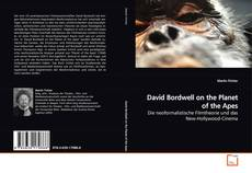 Bookcover of David Bordwell on the Planet of the Apes