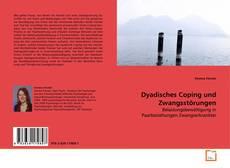 Couverture de Dyadisches Coping und Zwangsstörungen