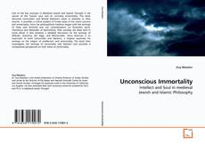 Bookcover of Unconscious Immortality