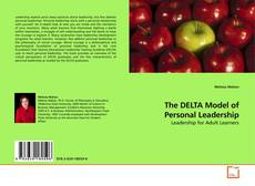 The DELTA Model of Personal Leadership的封面
