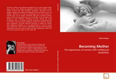 Buchcover von Becoming Mother