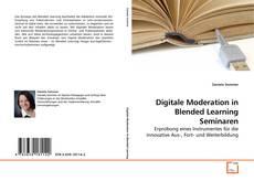Borítókép a  Digitale Moderation in Blended Learning Seminaren - hoz