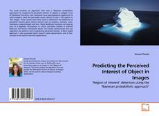 Couverture de Predicting the Perceived Interest of Object in Images