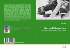 Buchcover von Hartford Whalers Fans