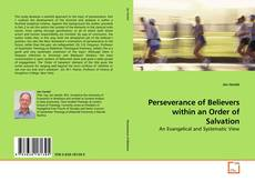 Buchcover von Perseverance of Believers within an Order of Salvation