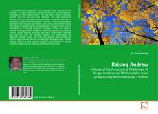 Bookcover of Raising Andrew