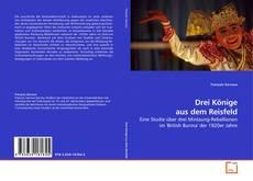 Portada del libro de Drei Könige aus dem Reisfeld