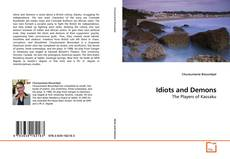 Bookcover of Idiots and Demons